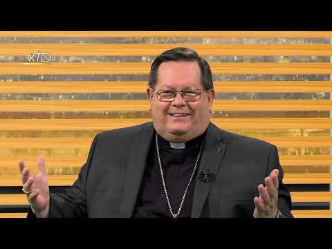 #KTO20ANS La conversion pastorale, avec le cardinal Lacroix