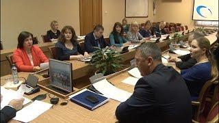 В Правительстве региона прошло заседание рабочей группы по подготовке к празднованию юбилея органов ЗАГС