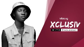 """""""Lil Frosh Inspired Me To Do Music',  Zinoleesky Reveals In An Exclusive Interview With Vibe.ng"""