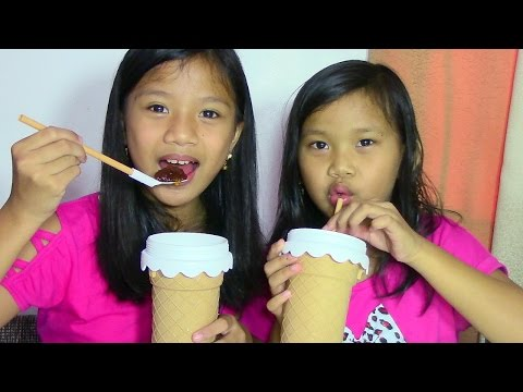 Chill Factor Ice Cream Maker - Make Your Own Ice Cream - Kids' Toys