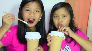 Chill Factor Ice Cream Maker - Make Your Own Ice Cream - Kids Toys