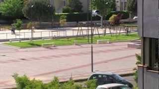preview picture of video 'Casapulla, il Piazzale Borsellino e Falcone vicino un tratto dell'autostrada A1'