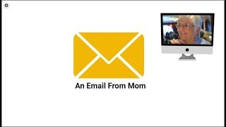 Email from Mom: Tips for sharing new tech. We will try it if...