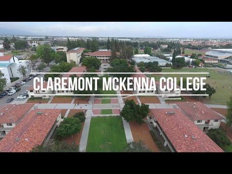 Claremont McKenna College - video
