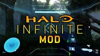 HALO INFINITE Mod for Halo 3 PC (MCC)