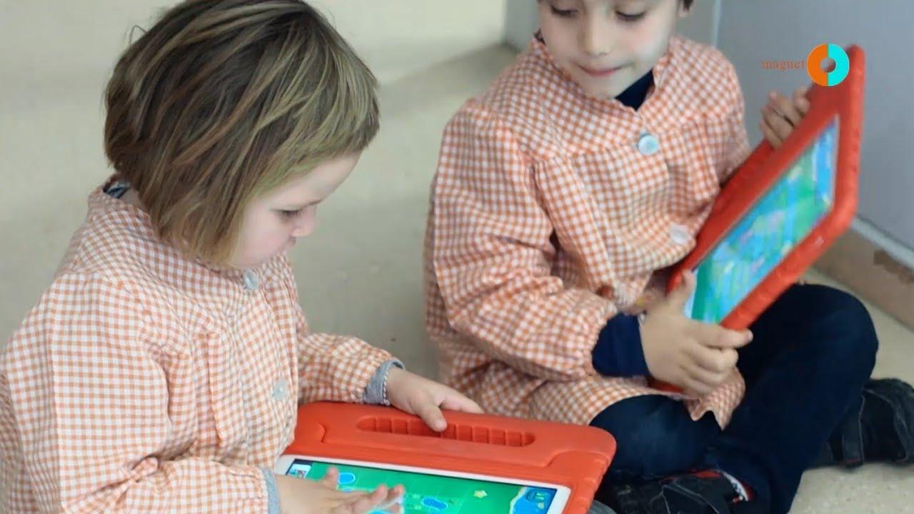 Projecte Magnet: Escola Saavedra i l'ETSE-URV