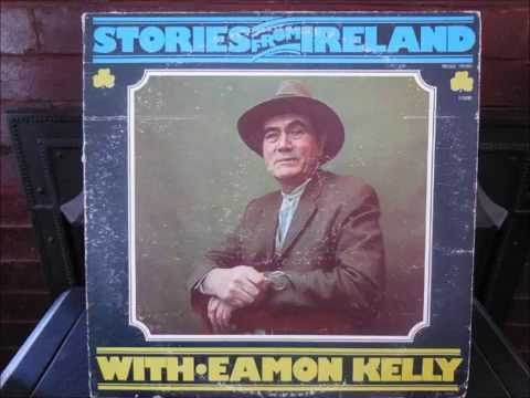 The White Cat - Eamon Kelly