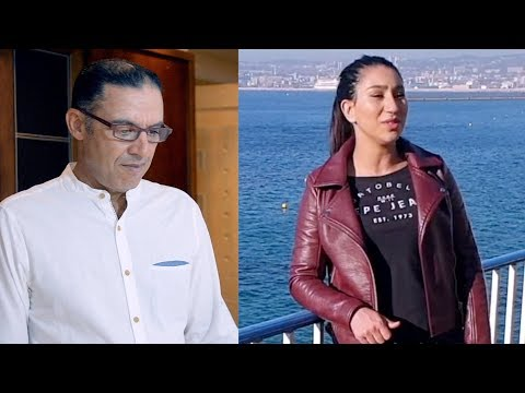 Mustapha Bourgougne Avec Aicha Maya Lillah ya lghadi مصطفى بوركون مع عائشة مايا الله يا لغادي