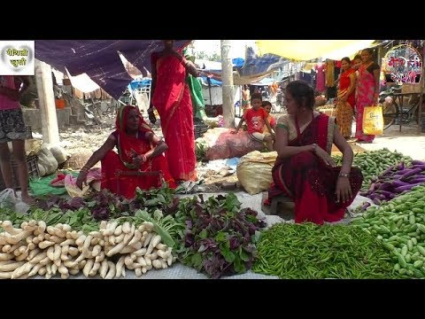 तरकारी खातिर भेल महाभारत || tarkaari khaatir bhel Mahabharat || MAITHILI COMEDY || Maithili khushi
