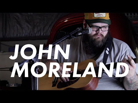 John Moreland Pps Session You Dont Care For Me Enough To Cry Chords