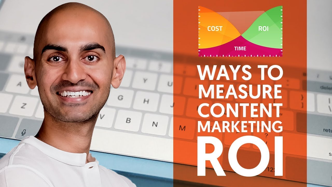 How to Measure ROI of Content Marketing