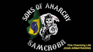 EP 13: JOAN ARMATRADING - This Charming Life