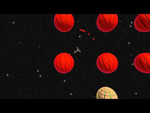 Video of Gravity Man