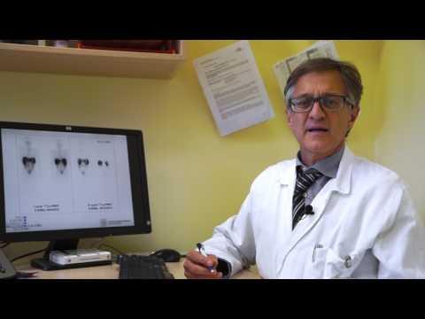 Complicazioni del cancro alla prostata