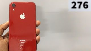 iPhone X R  iPhone Disabled Solution , Remove Passcode | GSMAN ASHIQUE |