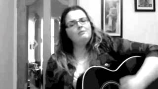 Johnny Cash - My Shoes Keep Walking Back To You - Leanne Ryan Cover