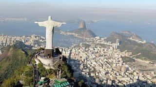 Rio de Janeiro Samba do Avião - Tom Jobim