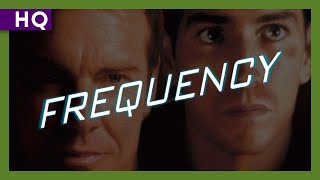 Trailer of Frequency (2000)