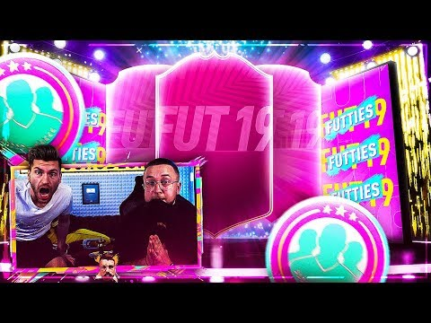 FIFA 19: FUTTIES SBCs + PACKs EVENT ESKALATION !!!