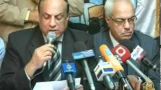رصد لمطالب النشطاء الأقباط المصريين
