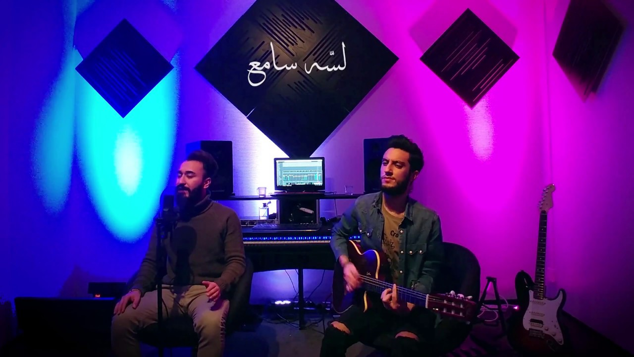 Ushe – Armenchik & Reht Al Habaeb Amr Diab / Harot Aziz – عمرو دياب ريحة الحبايب