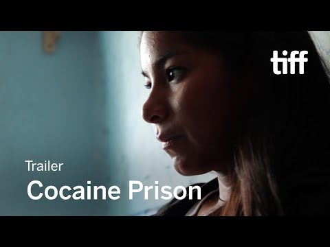 COCAINE PRISON Trailer | TIFF 2017