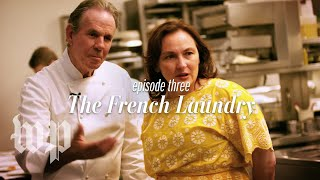 Behind the scenes at The French Laundry   Secret Table