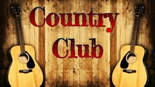 Country Club - Johnny Cash - I Couldn't Keep From Crying