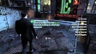 PC Game Batman Arkham City