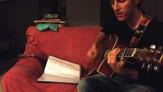 Franco Battiato - Atlantide (Acoustic Cover)