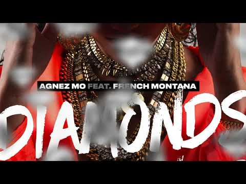 Agnez Mo Diamonds Feat French Montana