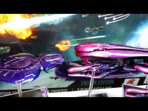 Paint App: HALO Fleet Battles Covenant Scheme