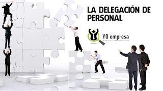 Que es la delegación y la importancia en la empresa