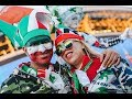 2018 What do foreigners think about the World Cup