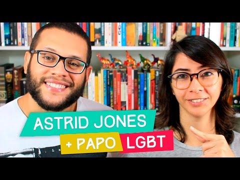 SEXUALIDADE E VÁRIOS MOTIVOS PARA CONHECER ASTRID JONES | Elefante Literário