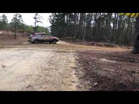 Video Of H. Cooper Black Jr. Field Trial Area, SC