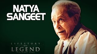 Natya Sangeet | Album: Lifestory Of A Legend, Bhimsen Joshi