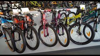 Kinder E-Bikes und Kinderfahrräder 2021 - Marktübersicht in der Kinderfahrradbranche. Trends 2021