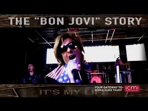 It's My Life - The Bon Jovi Story