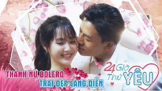 TIN TỨC SAO VIỆT | Jang Mi - Nguyễn Hiếu: khi thánh nữ hẹn hò chụp ảnh cưới cùng trai đẹp làng diễn