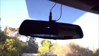 Авто-видеорегистратор