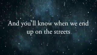 Three Days Grace - Someone Who Cares (Lyrics)