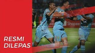 Tak Diperpanjang Persela, Alex dos Santos Dapat Tawaran Klub Luar Negeri