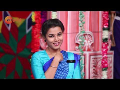 Sembaruthi   Best Scene   Episode - 337   Zee Tamil Serial