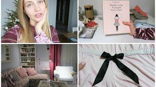 Влог: Жизнь в Кракове, БИЗНЕС в Польше, подарки на НГ, ИКЕА, пижамки ♡ [OSIA]