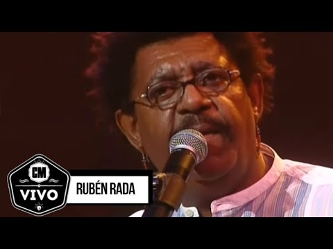Rubén Rada video CM Vivo 2003 - Show Completo