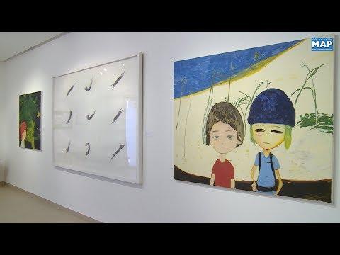العرب اليوم - شاهد: افتتاح معرض