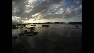 preview picture of video 'GoPro Project 6 - Snorkeling, Sharks Cove + Pupukea Tide Pools'