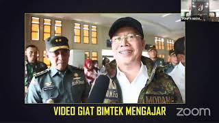 Kegiatan belajar – mengajar di perbatasan Indonesia – Malaysia menjadi hal yang menarik, ada yang unik dari kegiatan tersebut. Pasalnya para TNI di perbatasan menjadi guru membantu memberikan pelajaran kepada siswa/siswi disana. Bagaimana praktik baiknya? simak videonya sampai selsai!
