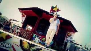 Faydee - Laugh till you cry  - LIVE pe scena ProFM (plaja Arruba, Costinesti)
